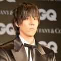 野田洋次郎(RADWIMPS/illion)/「GQ MEN OF THE YEAR 2017」