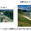 ※画像はイメージ IMAX(R) is a registered trademark of IMAX Corporation.
