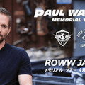 PAUL WALKER MEMORIAL TOUR