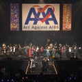 Act Against AIDS 2018 「THE VARIETY 26」