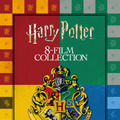 コンプリート8-Film BOX <バック・トゥ・ホグワーツ仕様>ブルーレイ Harry Potter characters, names and related indicia are trademarks of and (C)Warner Bros. Entertainment Inc.Harry Potter Publishing Rights (C) J.K.R. (C)2019 Warner Bros. Entertainment Inc. All rights reserved.