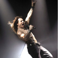 『Rock of Ages』よりトム・クルーズ -(C) Newscom/AFLO
