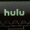 Hulu (C) Getty Images