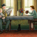 『エセルとアーネスト ふたりの物語』 (C)Ethel & Ernest Productions Limited, Melusine Productions S.A., The British Film Institute and Ffilm Cymru Wales CBC 2016