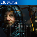 PlayStation4用ゲームソフト「DEATH  STRANDING」(C)Sony Interactive Entertainment Inc. Created and developed by KOJIMA PRODUCTIONS.