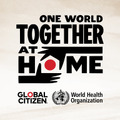 「One World:Together At Home」