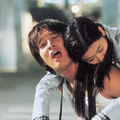 『猟奇的な彼女』(C) 2001 Shin Cine Communication Co.,Ltd. All Rights Reserved.