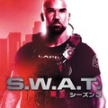 「S.W.A.T. シーズン3」(c) 2019 Sony Pictures Television Inc. and CBS Studios Inc. All Rights Reserved.