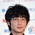 綾野剛 (C) Getty Images
