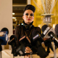 『ポップスター』Motion Picture (C)2018 Vox Lux Film Holdings, LLC. All Rights Reserved