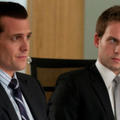 「SUITS/スーツ」 -(C) 2011 Universal Television. All Rights Reserved.