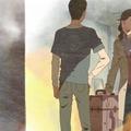 『言の葉の庭』 -(C)  Makoto Shinkai/CoMix Wave Films