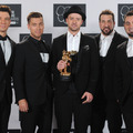 N'Sync-(C) Getty Images