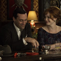 「MAD MEN マッドメン」シーズン5に見る60年代ファッション -(C) 2012 Lions Gate Television Inc., All Rights Reserved.