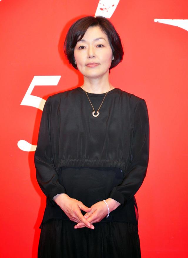 宮沢りえ、7年ぶり主演映画で「溜まったもの出し切った」 原作者・角田光代も絶賛 5枚目の写真・画像