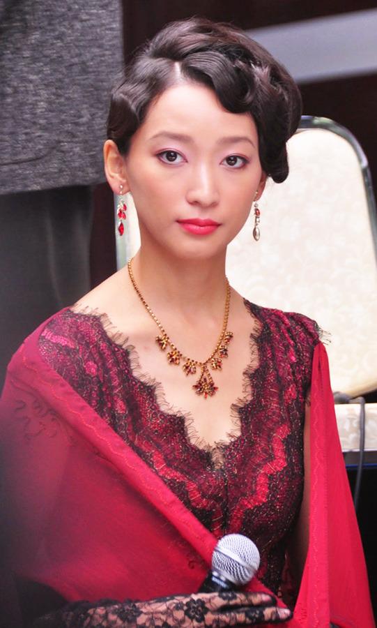 杏 (ファッションモデル)の画像 p1_34