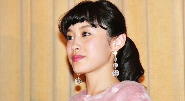 高橋愛/『カラアゲUSA』初日舞台挨拶