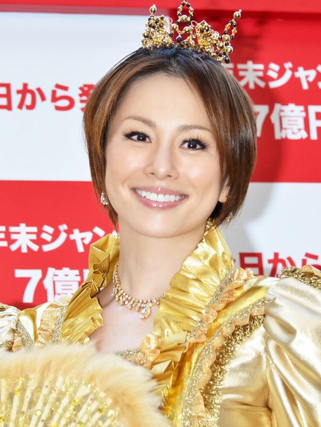 女王様な米倉涼子