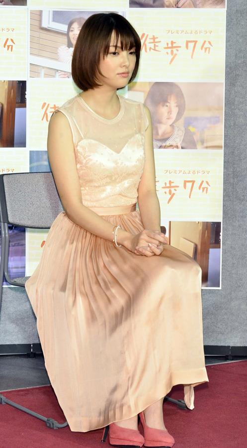 なっちゃん・田中麗奈(34歳)最新画像