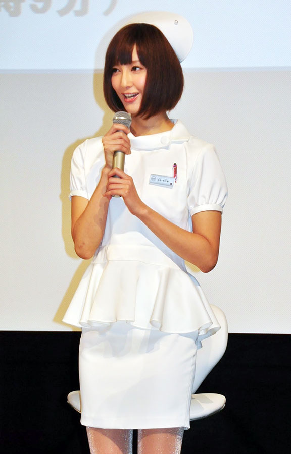 佐藤美紀 本能
