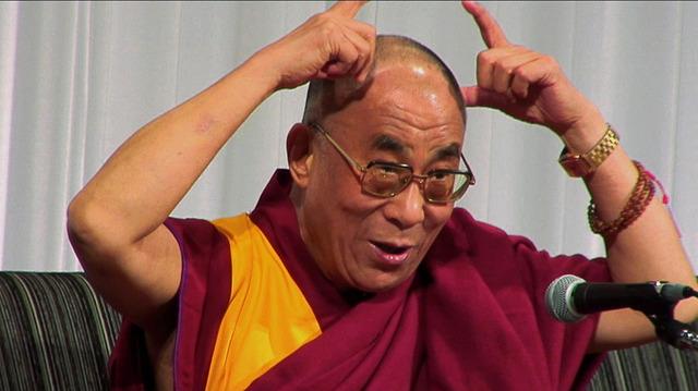 """【美的アジア】ダライ・ラマ14世の素顔に触れ、あらためて考える""""平和とは何か"""" 2枚目の写真・画像"""
