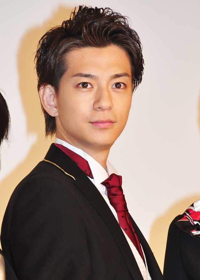 三浦翔平の画像 p1_37
