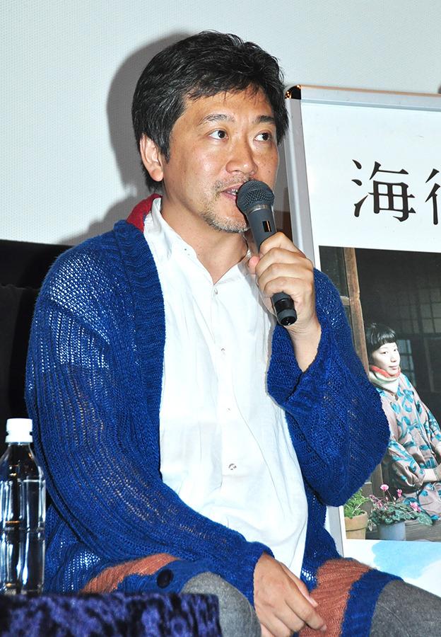 是枝裕和監督、『海街diary』が海外映画祭で観客賞受賞!「愛されてるなあ…」 2枚目の写真・画像