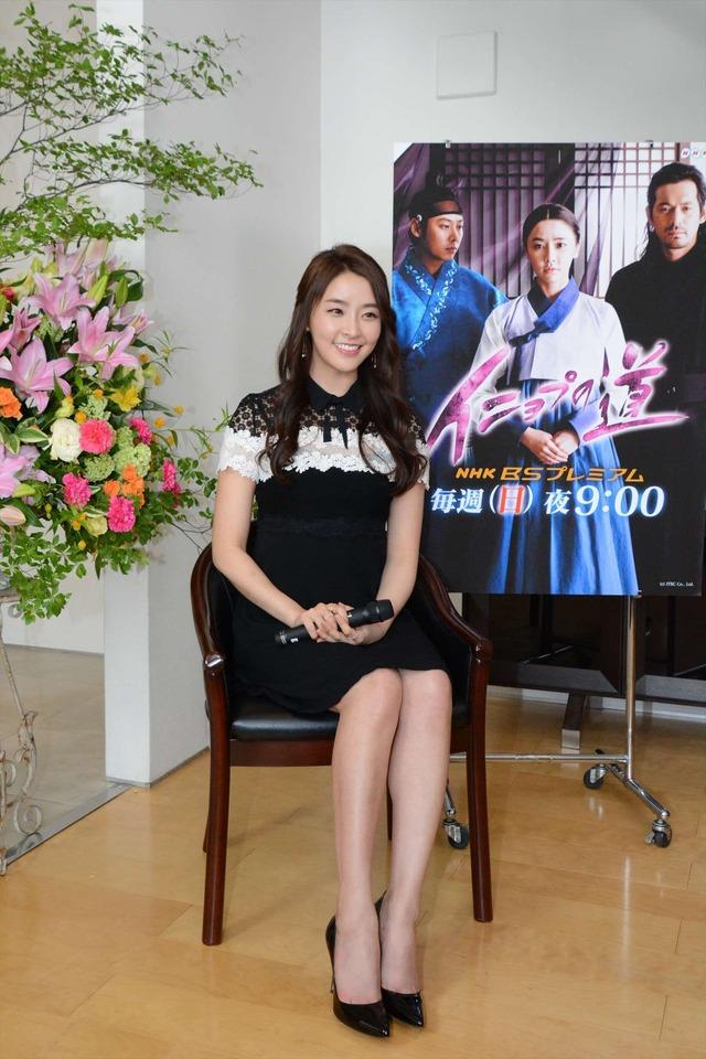 チョン・ユミ (1984年生の女優)の画像 p1_20