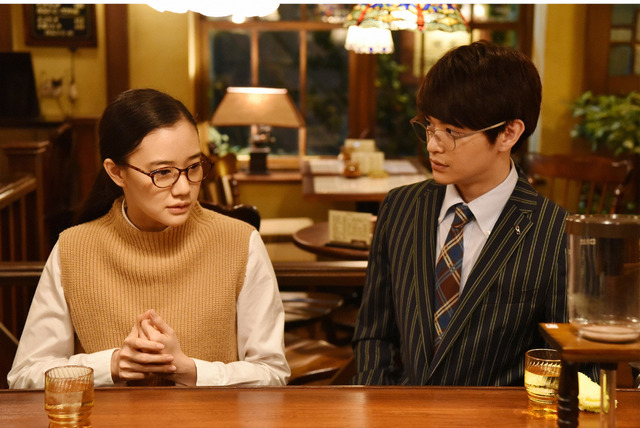 「先に生まれただけの僕」11月25日放送の第7話-(C)日本テレビ