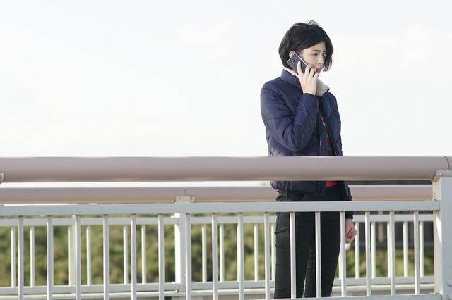 「明日の約束」第6話(カンテレ・フジテレビ系