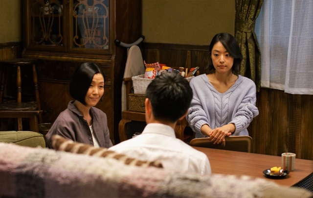 「明日の約束」第7話(カンテレ・フジテレビ系