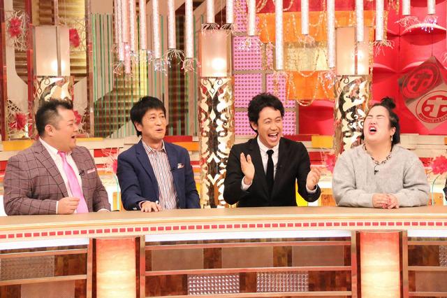 「ホンマでっか!?TV 大泉洋vs評論家2時間ずっとバッチバチSP」-(C)フジテレビ