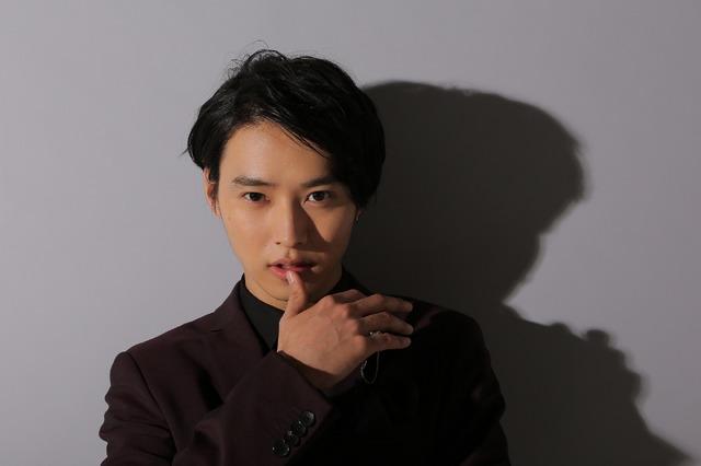 「トドメの接吻」山崎賢人