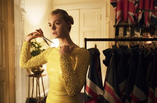 『パーティで女の子に話しかけるには』(C)COLONY FILMS LIMITED 2016