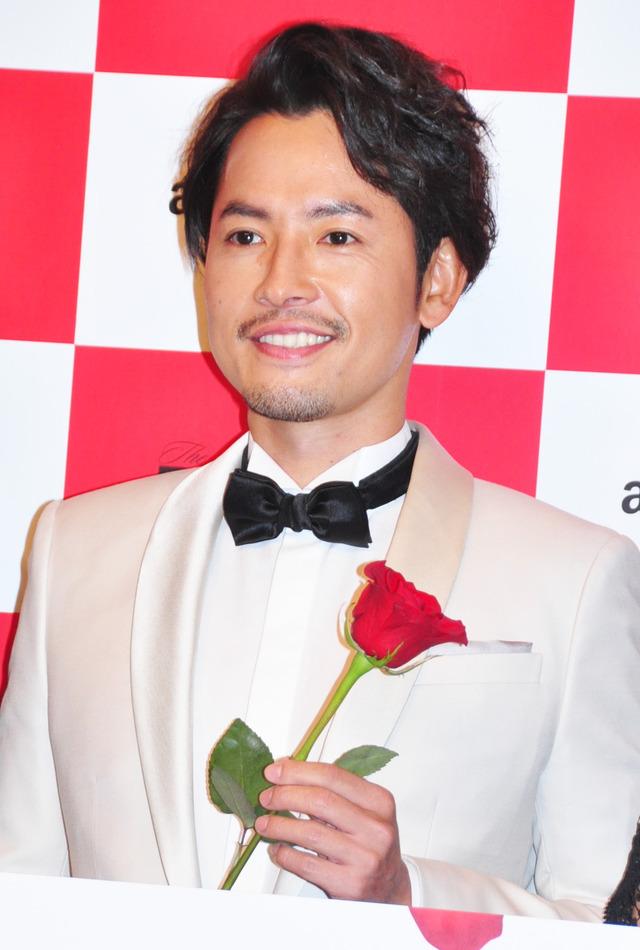 新バチェラー小柳津林太郎さん/「バチェラー・ジャパン」シーズン2のイベント