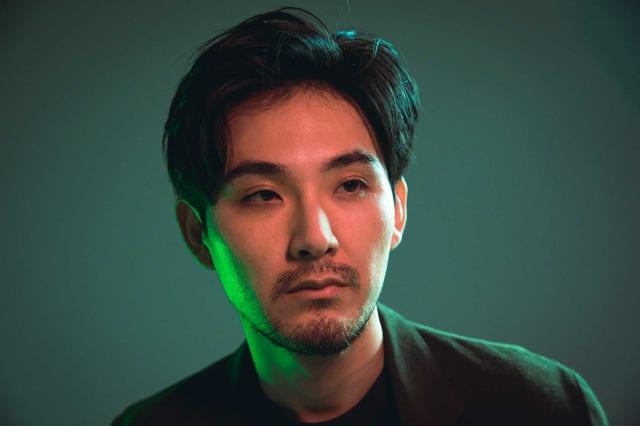 松田龍平『探偵はBARにいる3』/photo:You Ishii