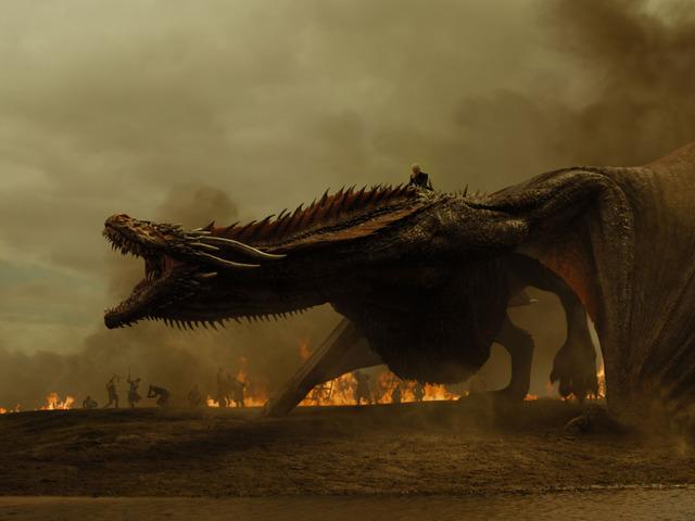 「ゲーム・オブ・スローンズ 第七章: 氷と炎の歌」Game of Thrones -(C) 2017 Home Box Office, Inc. All rights reserved.HBO -(C) and related service marks are the property of Home Box Office, Inc. Distributed by Warner Bros. Entertainment Inc.