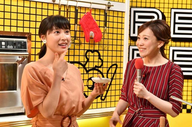 「ペコジャニ∞!」-(C)TBS