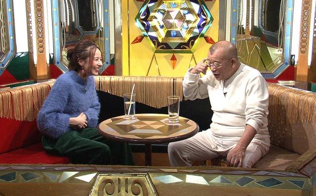 「チマタの噺」-(C)テレビ東京
