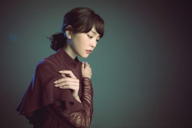 桐谷美玲『リベンジgirl』/photo:You Ishii