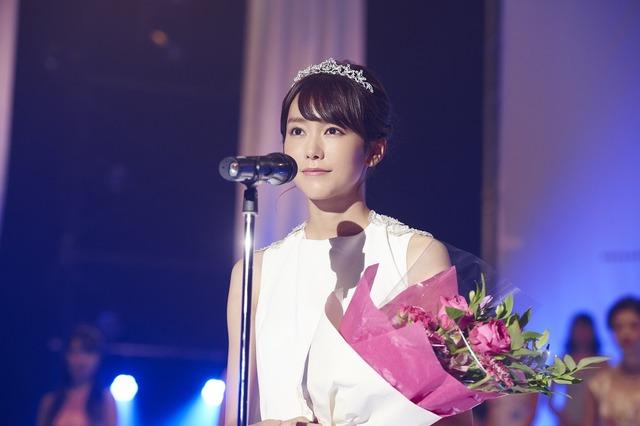 『リベンジgirl』(C)2017 「リベンジgirl」製作委員会