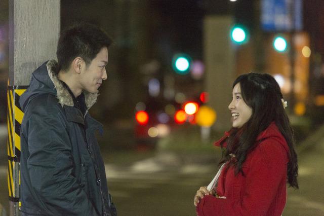 『8年越しの花嫁 奇跡の実話』 -(C) 2017映画「8年越しの花嫁」製作委員会