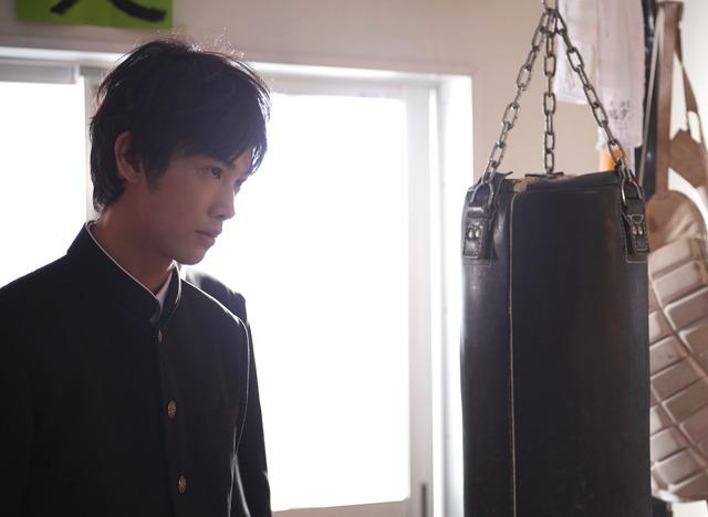 「モブサイコ100」(C)ONE・小学館/ドラマ「モブサイコ100」製作委員会