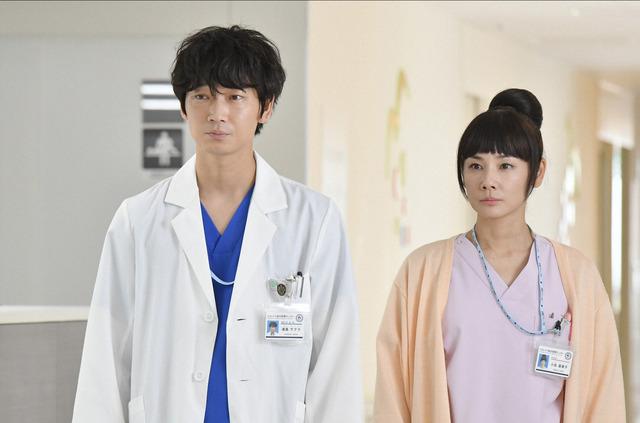 「コウノドリ」最終話-(C)TBS