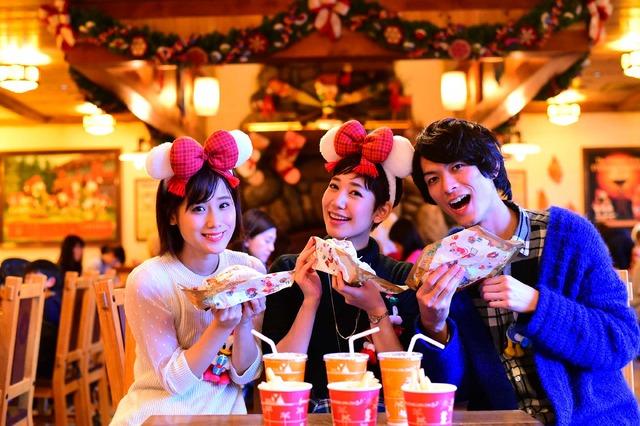 「ディズニー・クリスマス」