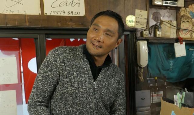 「孤独のグルメ大晦日スペシャル」(C)テレビ東京