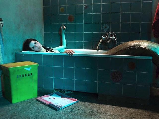 『ゆれる人魚』 (C) 2015WFDIF, TELEWIZJA POLSKA S.A, PLATIGE IMAGE