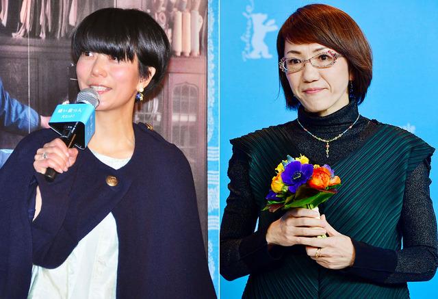 荻上直子-(C)Getty Images&三島有紀子