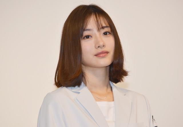 石原さとみ/金曜ドラマ「アンナチュラル」制作発表&プレミアム試写会