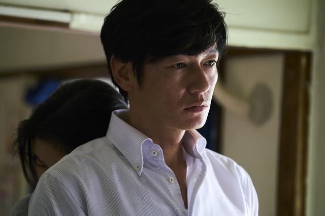 『光』(C)三浦しをん/集英社・(C)2017『光』製作委員会